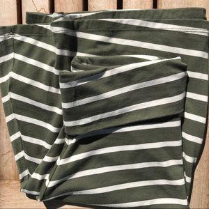 Old Navy Foldover Waist Skirt